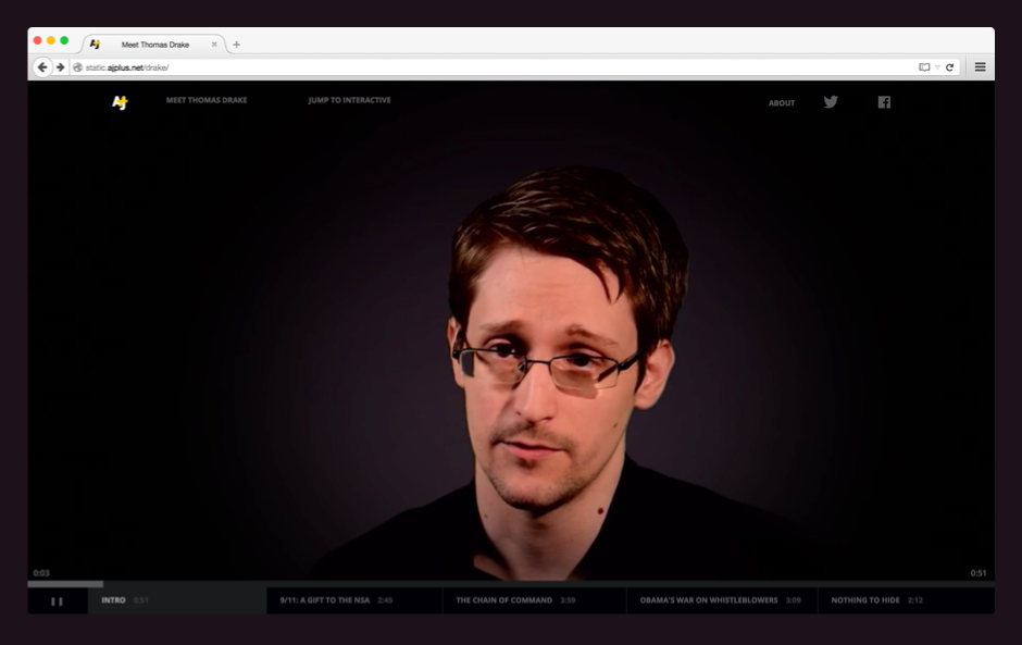 An introduction by Edward Snowden